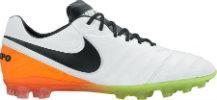 Nike Tiempo Legend VI in Übergrößen 219-26