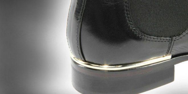 the best attitude afebf 50ee1 Leder- oder Gummisohle? - Horsch-Schuhe Magazin