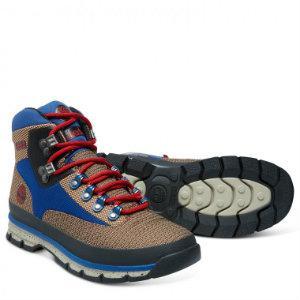 Timberland Hiking-Boots in Übergrößen 118-26 Jacquard-Stoff SensorFlex-Technologie