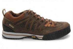 Timberland Trekking-Schuh in Übergröße 194-16 Premium-Leder wasserfest