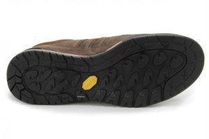 Timberland Trekking-Schuh in Übergröße 194-16 Sohle