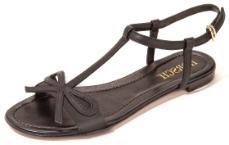 Horsch Exklusiv Sandalette in Übergrößen 752-14