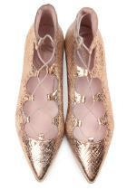 Pretty Ballerinas in Übergrößen 537-16