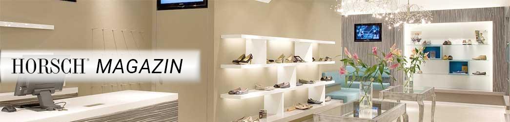 Horsch-Schuhe Magazin