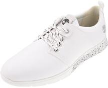 Sneaker in Pure White Timberland Sneaker Übergröße 171-26