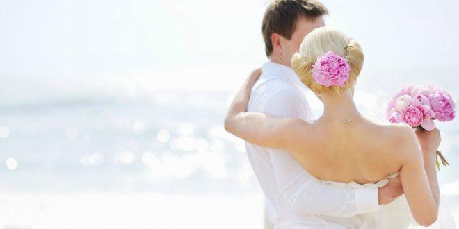 Brautschuhe in Übergröße