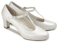 Brautschuhe in Übergröße - Horsch-Schuhe Magazin 23a742a3cc