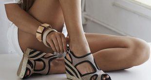 Gesunde Schuhe
