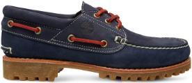 Timberland Bootsschuh blau Übergröße 164-25