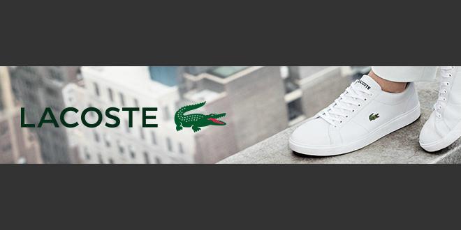 Lacoste Sneaker Übergrößen