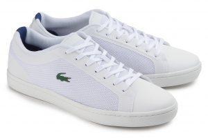 Lacoste Sneaker Mesh-Einsätze Übergröße 087-26
