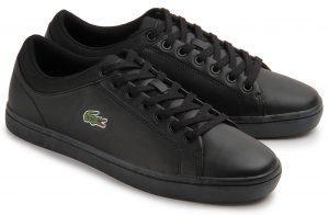Lacoste Sneaker Retro-Look Übergröße 086-26