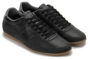 Lacoste Sneaker klassischer Look Übergröße 110-16