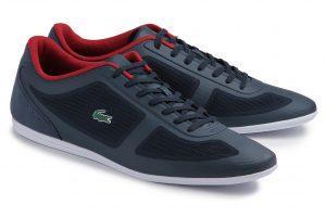 Lacoste Sneaker modischer Kontrast Übergröße 084-26