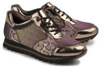 Semler Sneaker Bronze Übergröße 790-26