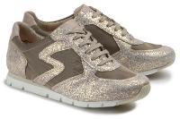Semler Sneaker Gold Untergröße 380-16