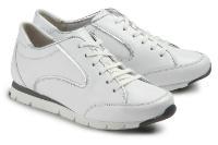 Semler Sneaker weiß Untergröße 381-16