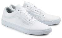 Vans Sneaker weiß Übergröße 374-26