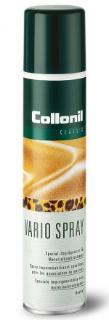 Collonil Vario Spray zum Schutz vor tiefgreifender Verschmutzung und Nässe