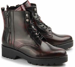 Gabor Boots Brush-Leder Übergröße 725-26