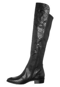 Rossaro Overknee-Python-Stiefel Übergröße 461-24