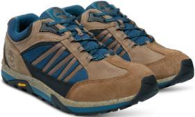 Timberland Trekking-Schuh Hybrid-Herrenschuh Übergröße 316-26