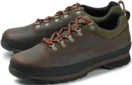 Timberland Trekking Schuh Premium-Leder Übergröße 7001-17