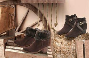 Boots im Western Style