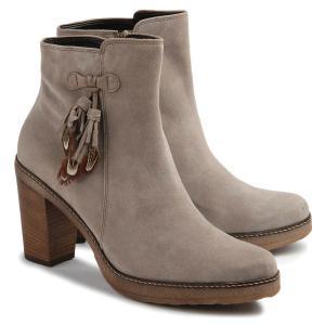 Gabor Stiefelette Übergröße 710-26 - Horsch-Schuhe Magazin be688106d7