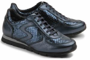 semler-sneaker-materialmix-metallic-leder-schuppenoptik-h-weite-nachtblau-untergroesse-762-26