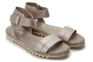 AGL Sandale Übergröße 835-16