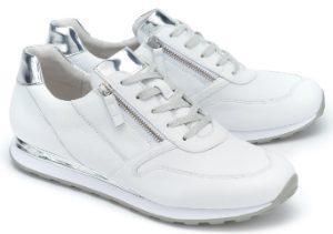 Gabor Sneaker G-Weite Weiss Uebergroesse 3087-17 - Horsch-Schuhe Magazin 2c34d79b08