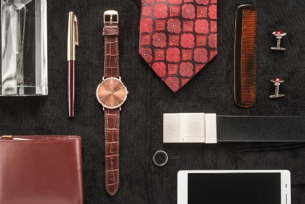 Dresswatches als stimmige Accessoires