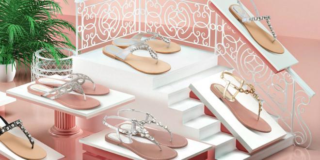 Magazin Horsch Zehentrenner Sandalen Schuhe Und 76vgIYmbfy