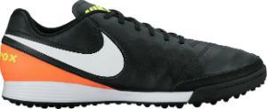 Nike Tiempo Genio Leather II Fussballschuh fuer Herren Uebergroesse