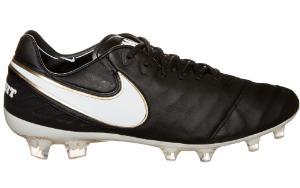 Nike Tiempo Legend 6 wasserdichtes Lederobermaterial Uebergroesse