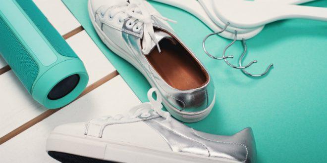 Silberne Sneaker Magazin Horsch Sneaker Schuhe Silberne Horsch QrdExeWCoB