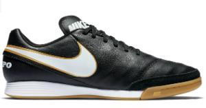 Nike Tiempo Genio Leather 2 Herren-Fussballschuh Uebergroesse