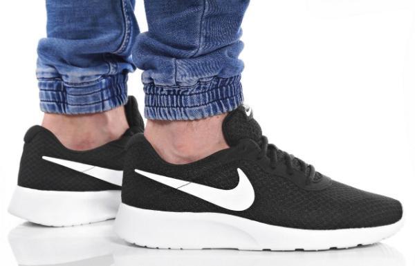 Nike Tanjun Textilobermaterial atmungsaktiv Uebergroesse