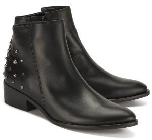 Damen Stiefeletten mit Nieten Horsch Schuhe Magazin