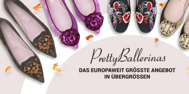 Pretty Ballerinas Slipper Horsch Schuhe Magazin
