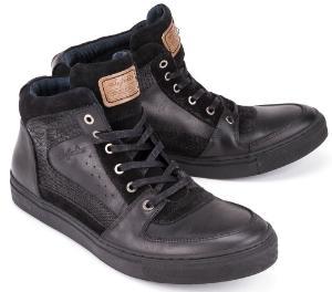 Schwarze Sneaker von Australian Footwear