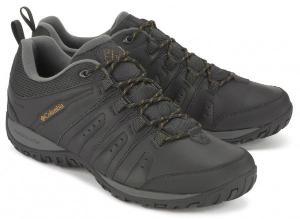 Trekkingschuhe in Uebergroesse von Columbia Sportswear mit Omni-Tech-Ausstattung atmungsaktiv und wasserfest
