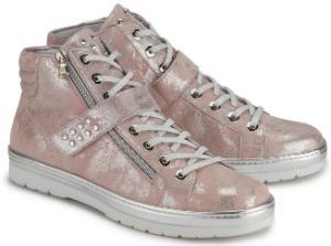 Winter Sneaker fuer Damen von Semler