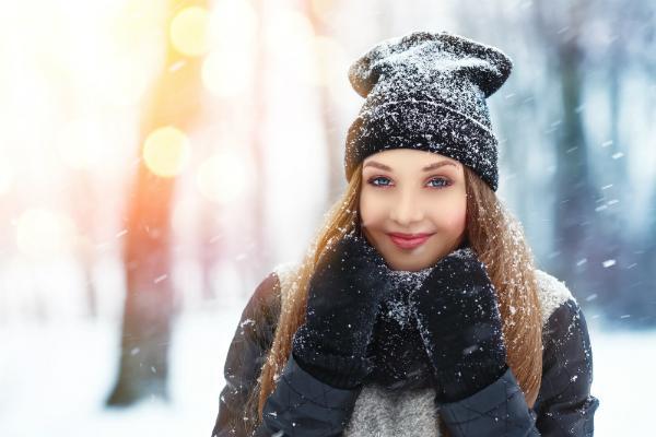 Funktionale und modische Winterstiefel fuer Damen