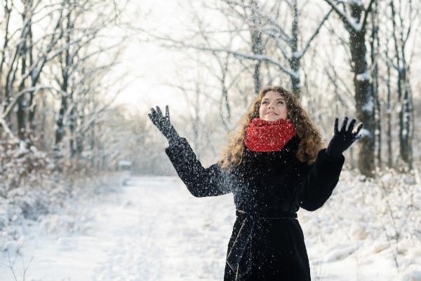 Grosse Winterstiefel-Auswahl in Uebergroessen fuer Damen bei Horsch