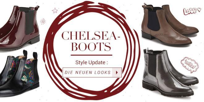 Winter Chelsea Boots für Damen in Übergröße - Horsch-Schuhe Magazin 95e5eeee3c