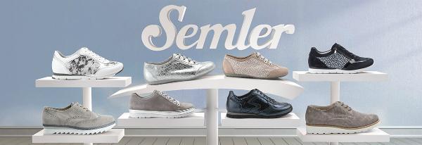 Semler Sneaker in grosser Vielfalt