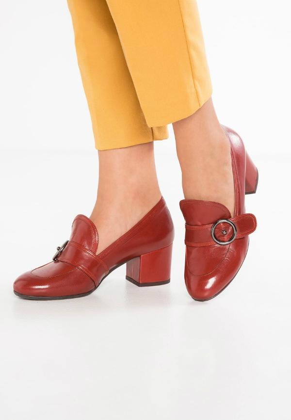 Damen Pumps Größe 45 Horsch Schuhe Magazin