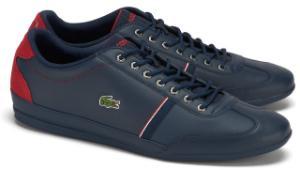 Lacoste Sneaker in Uebergroessen 8236-18
